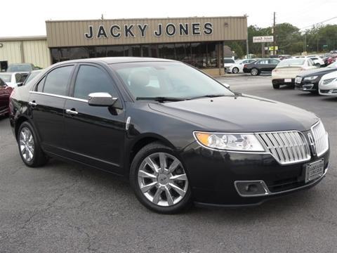 2011 Lincoln MKZ for sale in Gainesville, GA