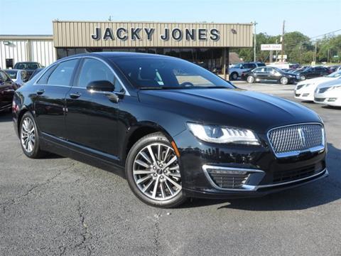 2017 Lincoln MKZ for sale in Gainesville, GA