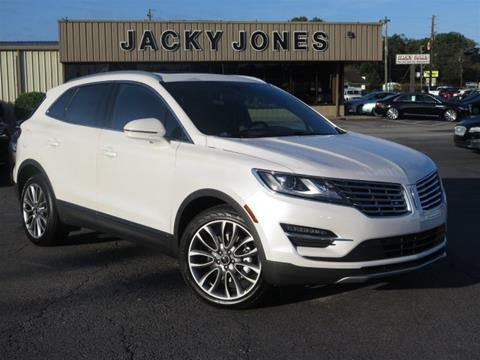 2018 Lincoln MKC for sale in Gainesville, GA
