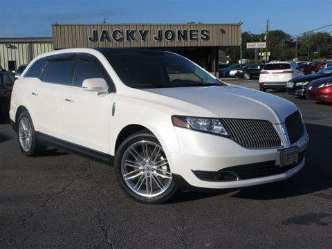 2014 Lincoln MKT for sale in Gainesville, GA