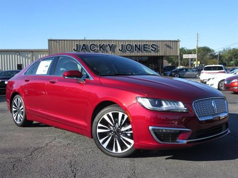 2018 Lincoln MKZ for sale in Gainesville, GA