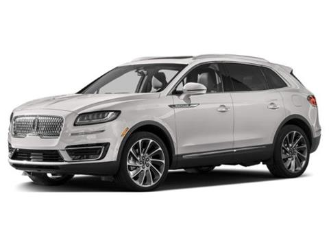 2019 Lincoln Nautilus for sale in Gainesville, GA