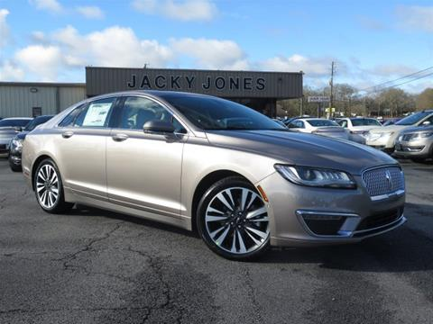 2019 Lincoln MKZ for sale in Gainesville, GA