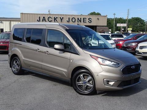 2019 Ford Transit Connect Wagon for sale in Gainesville, GA