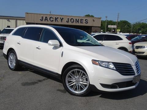 2019 Lincoln MKT for sale in Gainesville, GA