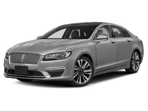 2020 Lincoln MKZ for sale in Gainesville, GA