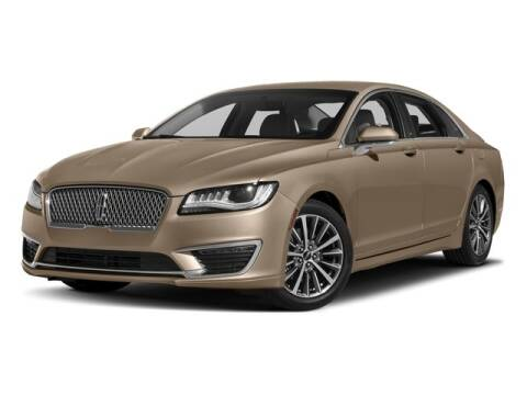 2017 Lincoln MKZ Hybrid Reserve for sale at Jacky Jones Lincoln -  Jacky Jones Lincoln in Gainesville GA