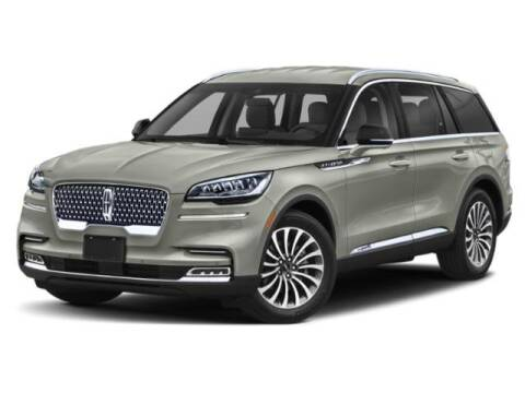2020 Lincoln Aviator Reserve for sale at Jacky Jones Lincoln -  Jacky Jones Lincoln in Gainesville GA