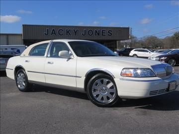 2005 Lincoln Town Car for sale in Gainesville, GA