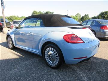 2013 Volkswagen Beetle for sale in Patchogue, NY