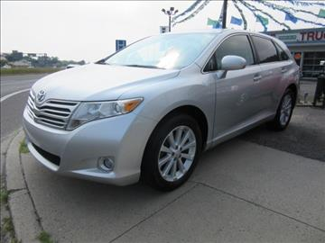 2009 Toyota Venza for sale in Patchogue, NY