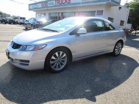 2010 Honda Civic for sale in Patchogue, NY