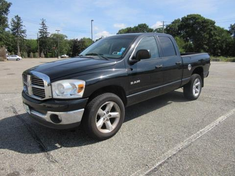 2008 Dodge Ram Pickup 1500 for sale in Patchogue, NY