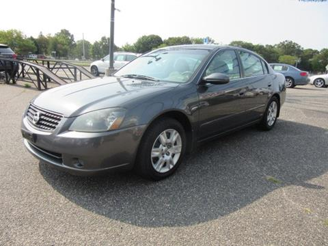 2006 Nissan Altima for sale in Patchogue, NY