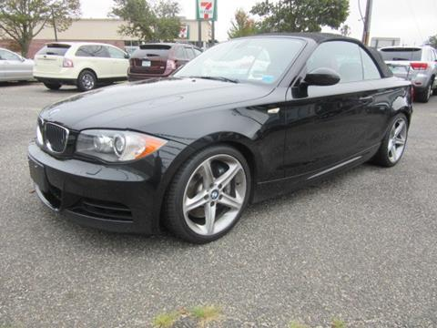 2008 BMW 1 Series for sale in Patchogue, NY