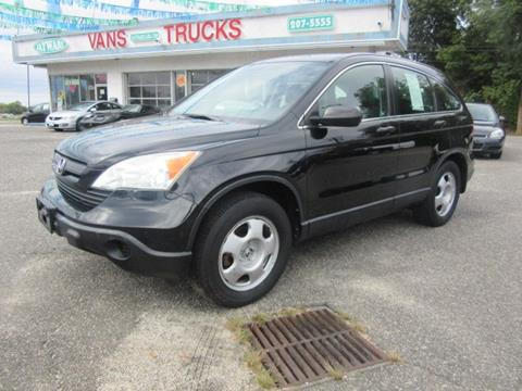 2007 Honda CR-V for sale in Patchogue, NY