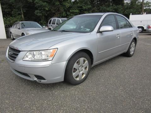 2009 Hyundai Sonata for sale in Patchogue, NY
