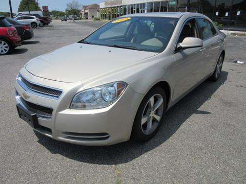 2009 Chevrolet Malibu for sale in Patchogue, NY
