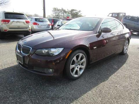 2007 BMW 3 Series for sale in Patchogue, NY