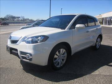 2010 Acura RDX for sale in Patchogue, NY