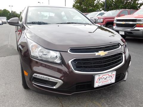 2015 Chevrolet Cruze for sale in Heber Springs, AR