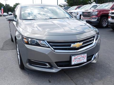 2017 Chevrolet Impala for sale in Heber Springs, AR