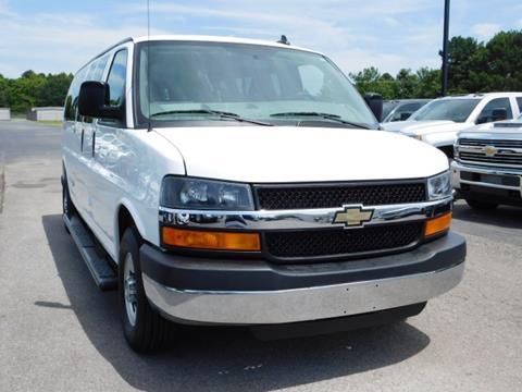 2016 Chevrolet Express Passenger for sale in Heber Springs, AR