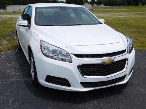 2016 Chevrolet Malibu Limited for sale in Heber Springs, AR