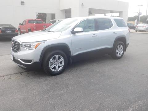 2018 GMC Acadia for sale in Heber Springs, AR