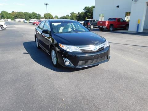 2014 Toyota Camry Hybrid for sale in Heber Springs, AR