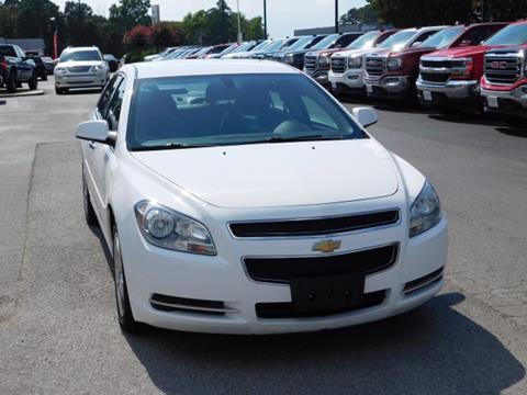 2012 Chevrolet Malibu for sale in Heber Springs, AR