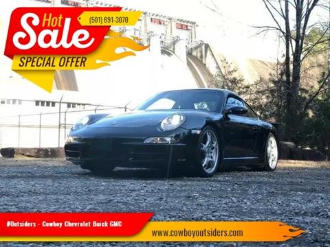2005 Porsche 911 for sale in Heber Springs, AR