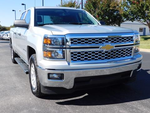 2014 Chevrolet Silverado 1500 for sale in Heber Springs, AR