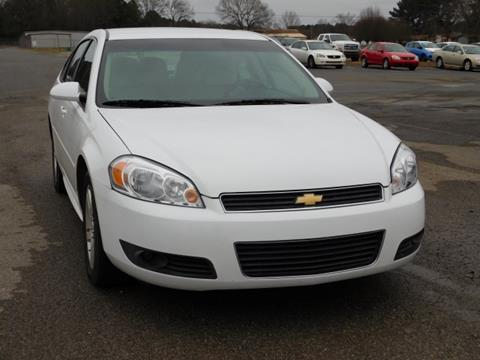 2011 Chevrolet Impala for sale in Heber Springs, AR