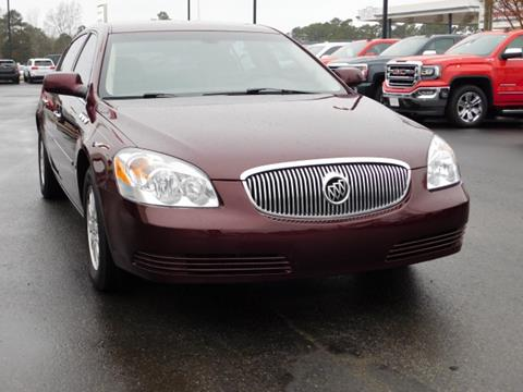 2007 Buick Lucerne for sale in Heber Springs, AR