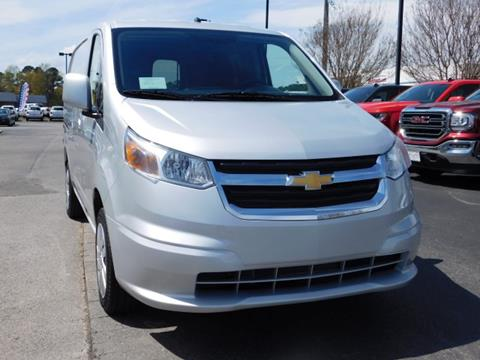 2017 Chevrolet City Express Cargo for sale in Heber Springs, AR
