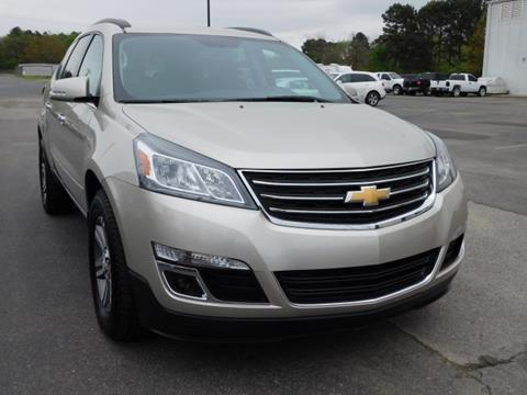 2017 Chevrolet Traverse for sale in Heber Springs, AR