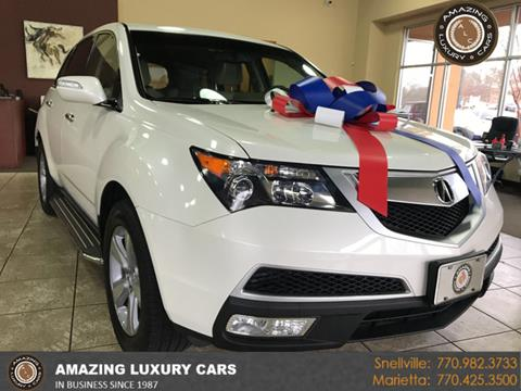 2013 acura mdx for sale. Black Bedroom Furniture Sets. Home Design Ideas