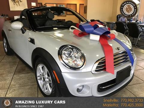 Mini Roadster For Sale In Clute Tx Carsforsalecom