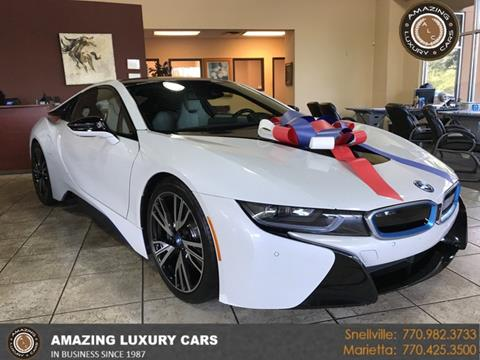 Used Bmw I8 For Sale In Paramus Nj Carsforsale Com