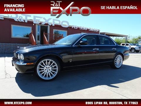 2006 Jaguar XJR For Sale In Houston TX