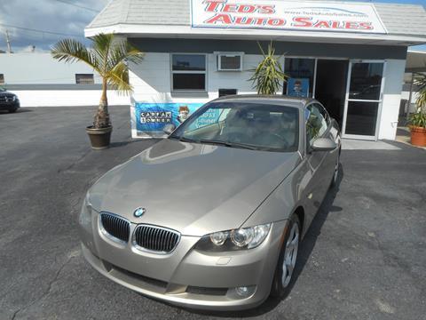 2008 BMW 3 Series for sale in Saint Petersburg, FL