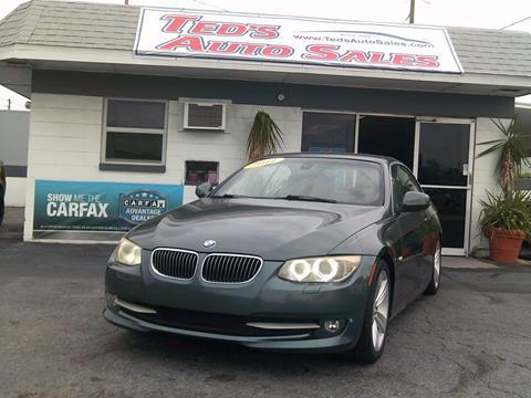 2011 BMW 3 Series for sale in Saint Petersburg, FL