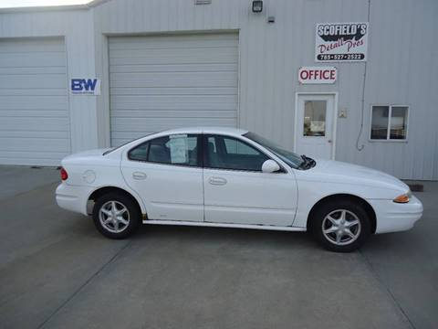 2000 Oldsmobile Alero for sale in Belleville, KS