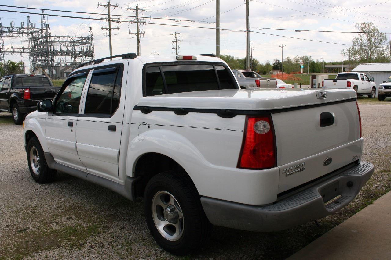 2003 Ford Explorer Sport Trac XLS - Poplar Bluff MO