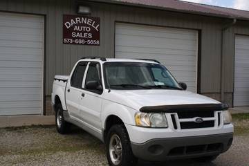 2003 Ford Explorer Sport Trac for sale in Poplar Bluff, MO