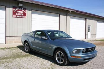 2006 Ford Mustang for sale in Poplar Bluff, MO