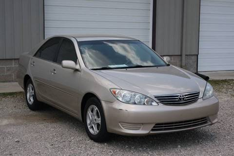 2005 Toyota Camry for sale in Poplar Bluff, MO