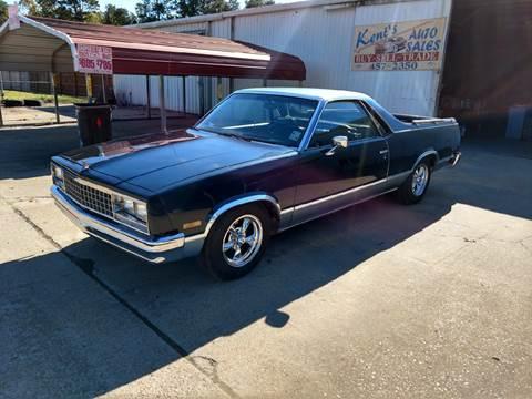 1982 GMC Caballero for sale in Eunice, LA