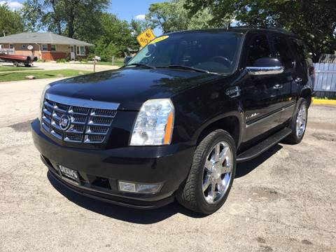 Cadillac for sale in bridgeview il for Luxury motors bridgeview il